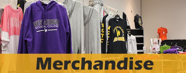 Shop for Merchandise